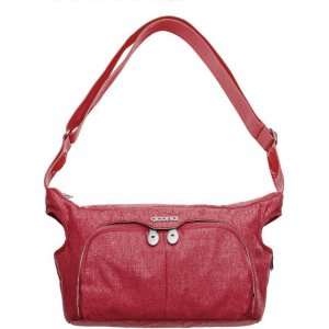 Сумка для автокресла Doona Essentials Bag Red