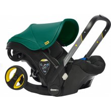 Автокресло Doona Infant Car Racing Green