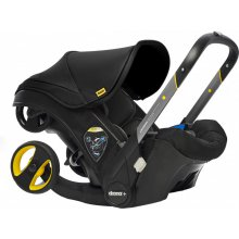 Автокресло Doona Infant Car Nitro Black