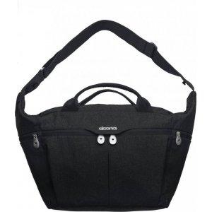 Сумка для автокресла Doona All-Day Bag Black