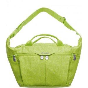 Сумка для автокресла Doona All-Day Bag Green