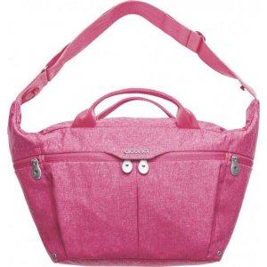 Сумка для автокресла Doona All-Day Bag Pink