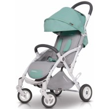 Прогулочная коляска EasyGo Minima Plus basil