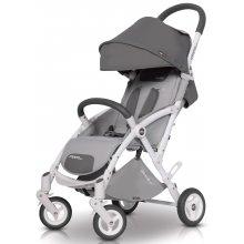 Прогулочная коляска EasyGo Minima Plus graphit