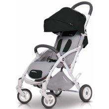 Прогулочная коляска EasyGo Minima Plus carbon