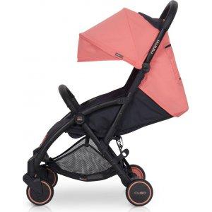 Прогулочная коляска Easy Go Minima Coral