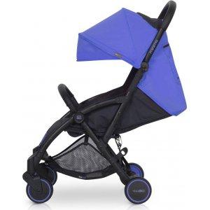 Прогулочная коляска Easy Go Minima Sapphire