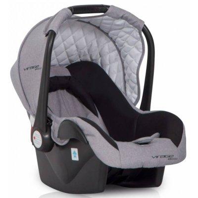 ⇒ Автокресло Easy Go Virage Ecco grey fox (6042-brc) купить по ... 4a03bc5479676