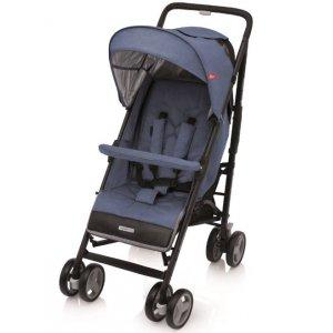 Прогулочная коляска Espiro Energy 03 Ink Blue