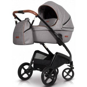 Коляска 2в1 Euro Cart Express Anthracite
