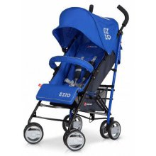 Коляска-трость Euro Cart Ezzo Sapphire