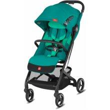 Прогулочная коляска GB Qbit+ All-City B Laguna Blue turquoise