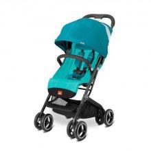 Прогулочная коляска GB Qbit+ Capri Blue