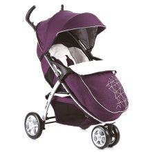 Прогулочная коляска Geoby C409 - R361 Фиолетовый