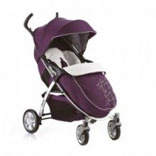 Прогулочная коляска Geoby C409M - R361 Фиолетовый