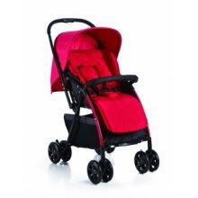 Прогулочная коляска Geoby LC598-M202 Красный