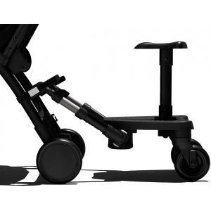 Подножка (скейт) для 2 ребенка Hamilton Wheeled board