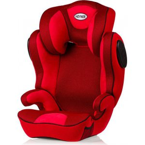 Автокресло Maxiprotect Ergo 3D-Sp Racing Red