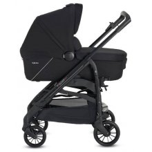 Коляска 3в1 Inglesina Trilogy Colors Deep Black