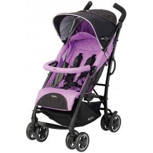 Прогулочная коляска Kiddy City'n Move Lavender
