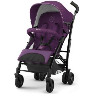 Прогулочная коляска Kiddy Evocity 1 Royal Purple