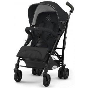 Прогулочная коляска Kiddy Evocity 1 Onyx Black