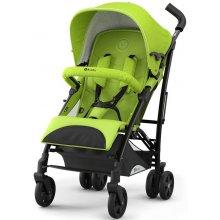 Прогулочная коляска Kiddy Evocity 1 Lime Green