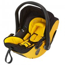 Автокресло Kiddy Evolution Pro 2 Sunshine