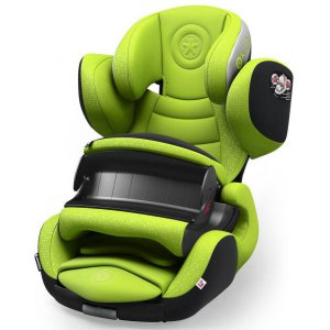 Автокресло Kiddy Phoenixfix 3 Lime Green