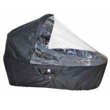 Дождевик Larktale Rain Cover на люльку Coast Carrycot