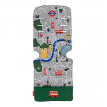 Maclaren вкладыш London City Map