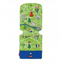 Maclaren вкладыш Paris City Map