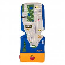 Maclaren вкладыш New York City Map