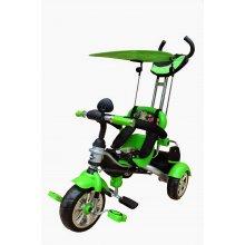 Велосипед 3-х колесный Mars Trike KR01 анимэ Салатовый