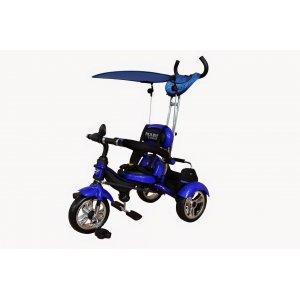 Велосипед 3-х колесный Mars Trike KR01 Синий