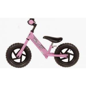 Велобег Mars 12 Розовый