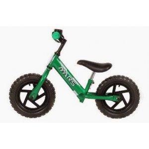 Велобег Mars 12 Зеленый