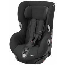 Автокресло Maxi-Cosi Axiss Nomad black