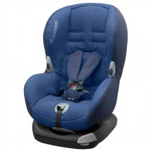 Автокресло Maxi-Cosi Priori XP Blue Night (Синее)