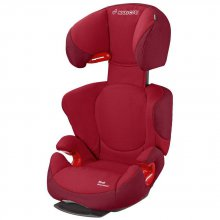 Автокресло Maxi-Cosi Rodi Ap Raspberry Red (Красный)