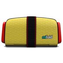 Автокресло - бустер mifold Taxi Yellow