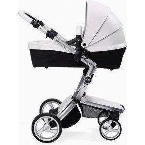 Базовый набор для коляски Mima Xari Snow white
