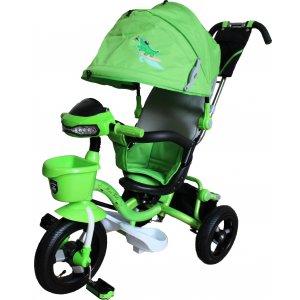 Велосипед 3-х колесный Mini Trike 960-2 Зеленый