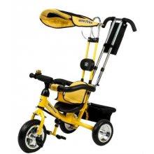 Велосипед 3-х колесный Mini Trike LT950 Желтый