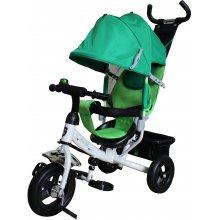 Велосипед 3-х колесный Mini Trike 950D Бело-Зеленый