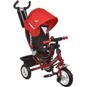 Велосипед 3-х колесный Mini Trike 950D Красный-Черный