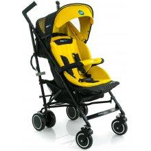 Прогулочная коляска Mioobaby Argo Yellow