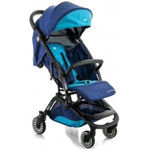 Прогулочная коляска Mioobaby Glider Blue