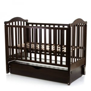 Детская кроватка Mioobaby Grande Noce