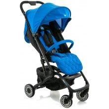Прогулочная коляска Mioobaby Surf Blue/Black